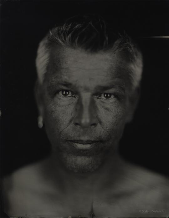 Stefan Dieterich